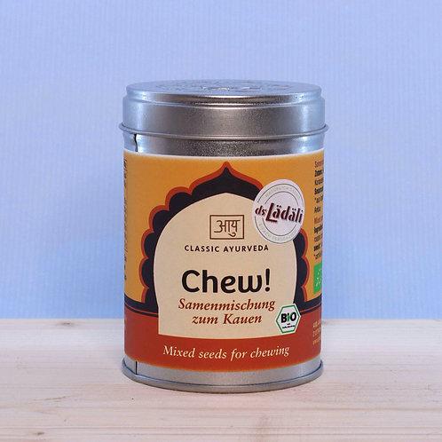 Chew! 90 gr.