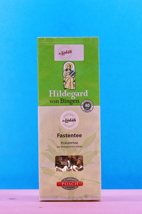 Fasten-Tee, 50 gr.
