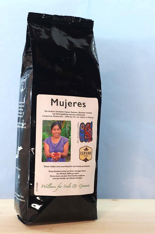 Café de Mujeres - Frauenkaffee, 500 gr.