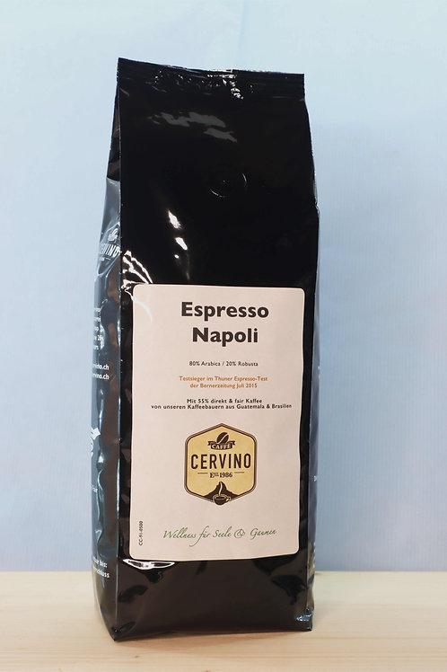 Espresso Napoli, 500 gr.
