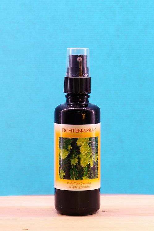 Sanaisha Fichten-Spray, 50 ml.