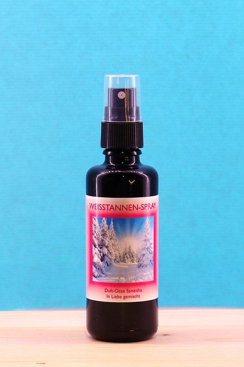 Sanaisha Weisstannen-Spray, 50 ml.