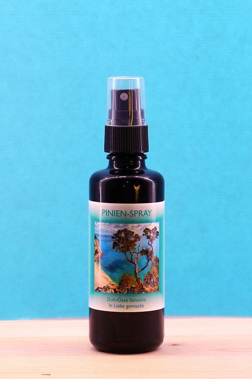 Sanaisha Pinien-Spray, 50 ml.