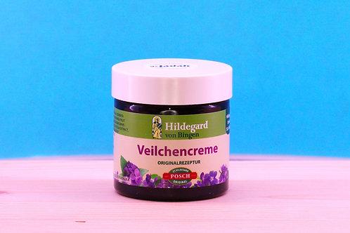 Veilchencreme, 50 ml.