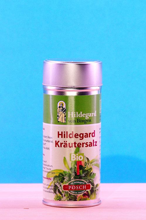Kräutersalz bio