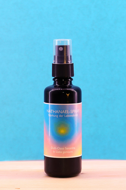 Sanaisha Nathanael-Spray, 50 ml.