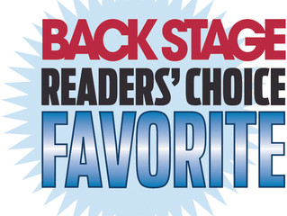 Backstage Readers Choice