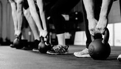 Cours CrossFit