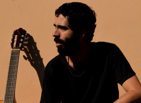 O misantrópico Luiz Nascimento
