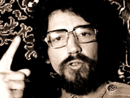 5 canções de Raul Seixas
