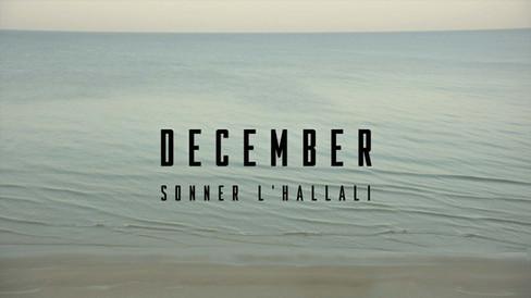 DECEMBER - Sonner l'hallali