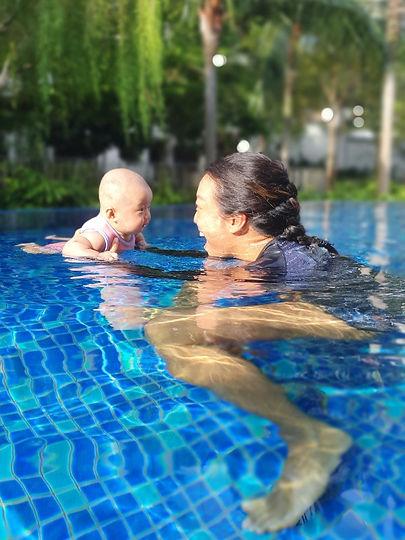 ElevateJunior - Babies Swimming Lesson.jpg
