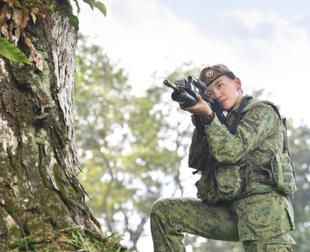 Women in the SAF