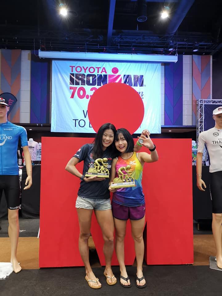 Ironman 70.3 Bangsaen