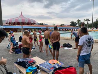 Elevate Swim Squad
