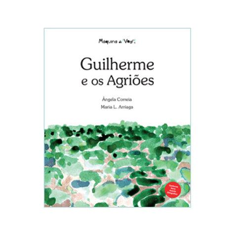 Guilherme e os Agriões