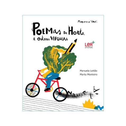 Poemas da Horta e Outras Verduras