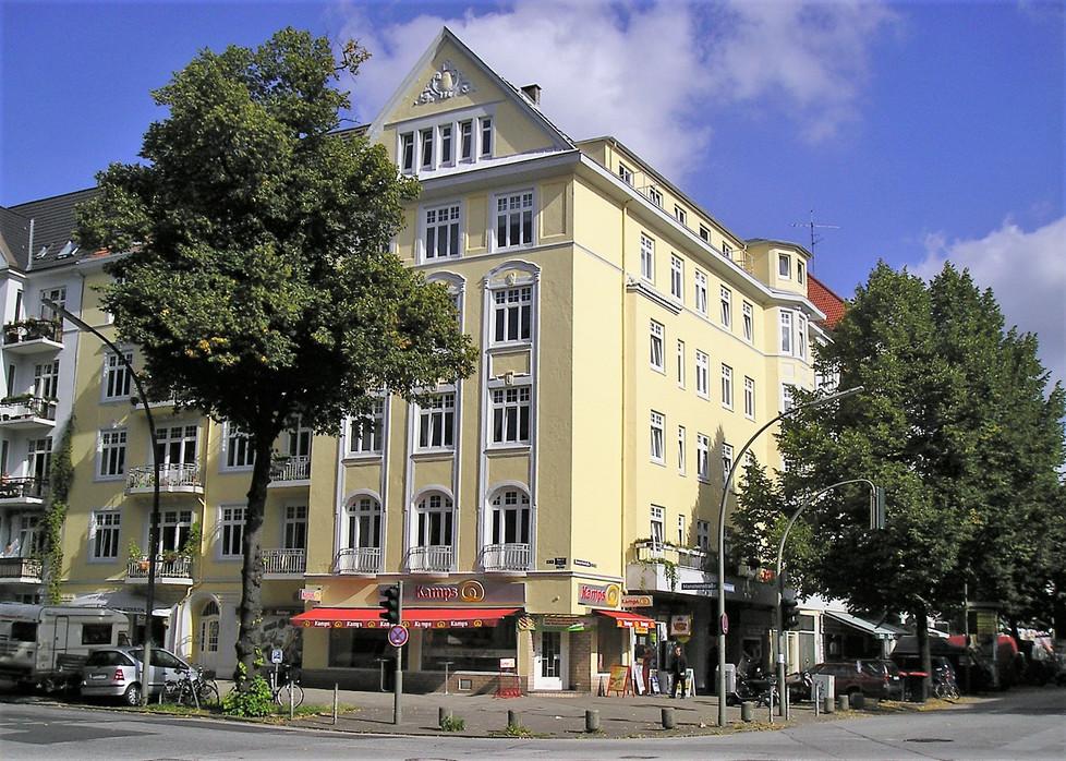 2-Zimmer-Dachgeschosswohnung (Kauf)