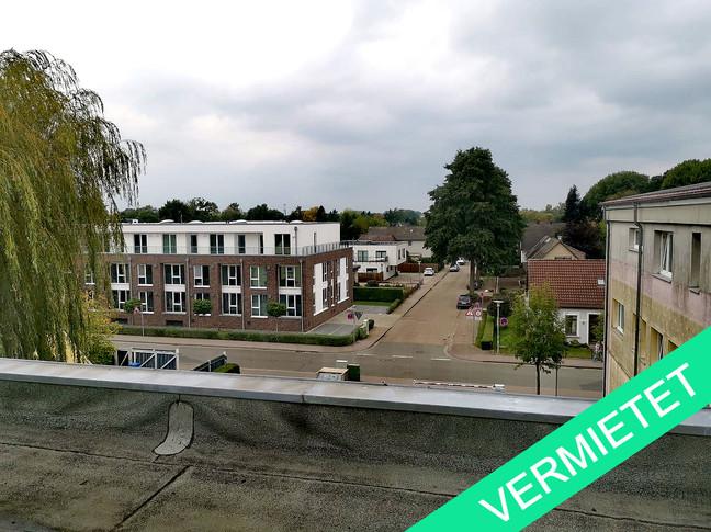2-Zimmer-Dachgeschosswohnung (Miete)