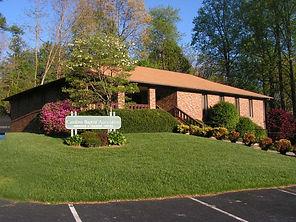 Carolina Baptist Association