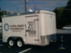 CBA Disaster Recovery/Handyman Trailer