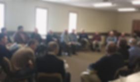 Carolina Baptist Association Minister's Conference