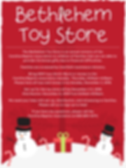 Copy of Copy of Bethlehem Toy Store 2019