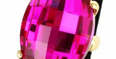 Pink Bling Ring