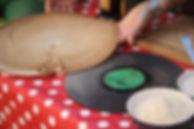Testaroli, la pasta tradicional italiana que llega a España de la mano de Alessandro Cresta