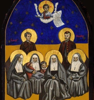 The Feast of Constance & Her Companions | The Rev. Dr. Jo Ann Barker