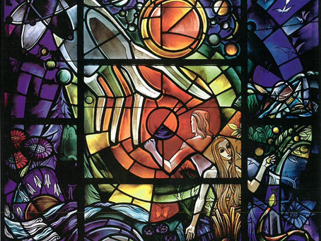 The Fourteenth Sunday after Pentecost | By Sr. Hannah, CSM