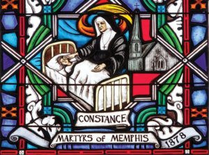 Feast of Sr. Constance and Her Companions | By the Rev. Dr. Julia Gatta