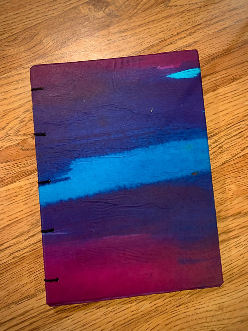 Recycled Materials Journals