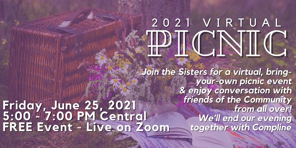 Virtual Community Picnic