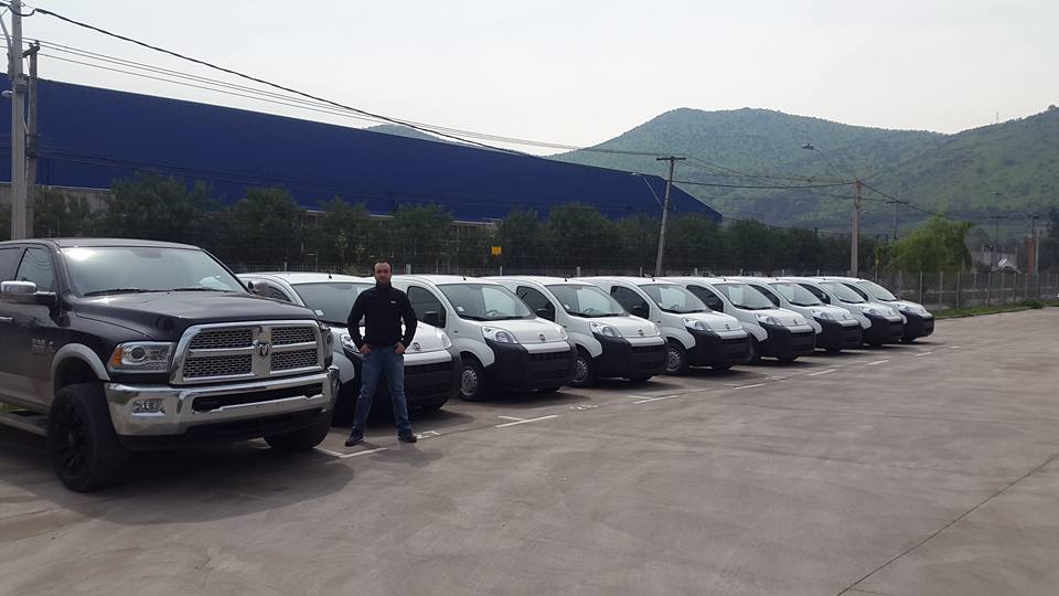 fotos camionetas