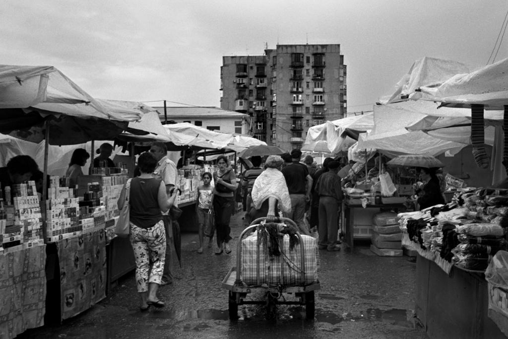 Karşı Kıyı : Abhazya