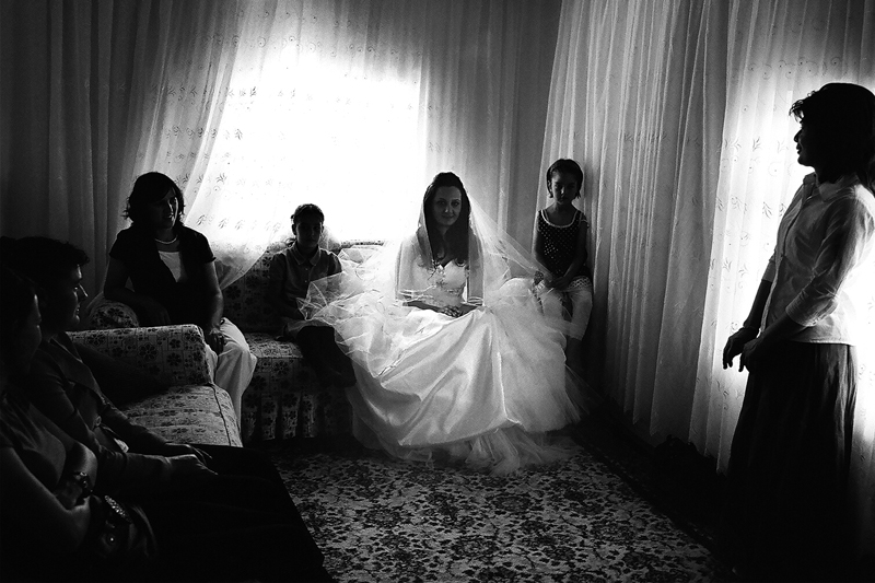 Çerkes Düğünü