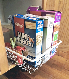 Cereal Drawer