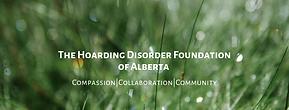 Hoarding Disorder Foundation of Alberta