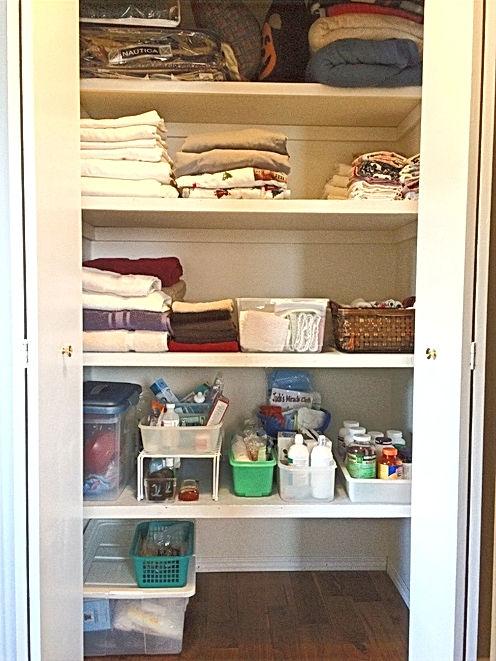 Organized Linen Closet.jpg