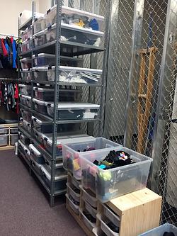 Organized Storage;Organized Inventory;Organized Corporate Storage