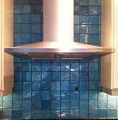 glass tile backsplash, halifax, ns, halifax tile