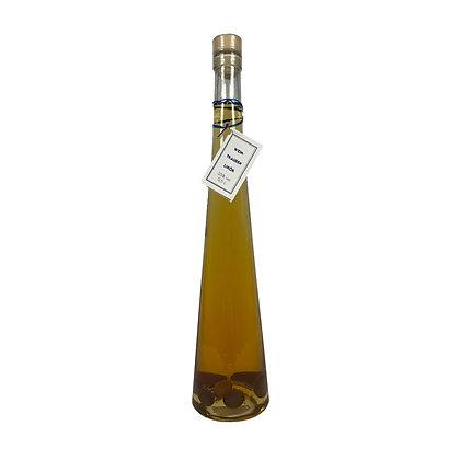 Li03 Weintrauben-Likör Hochprozentiges Weingut Siebenhof Rheinhessen Zotzenheim