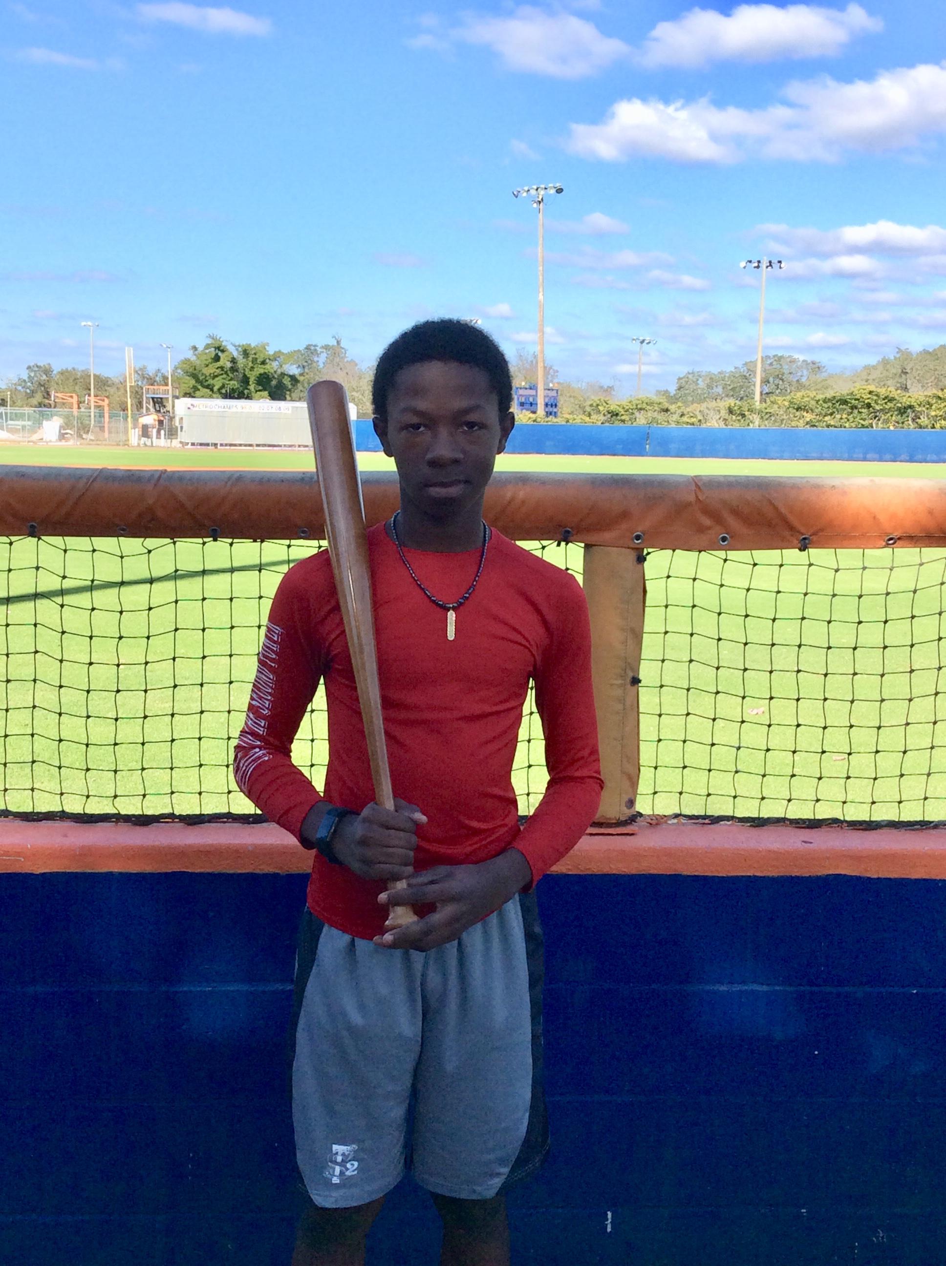 Inner City Baseball