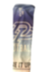 Dr Phillip Playoff Arm Sleeve