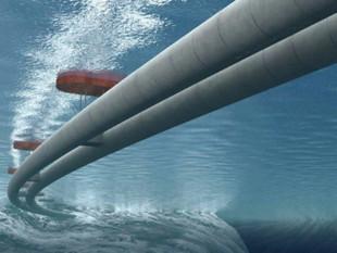 Noruega construirá el primer túnel carretera submarino flotante del mundo