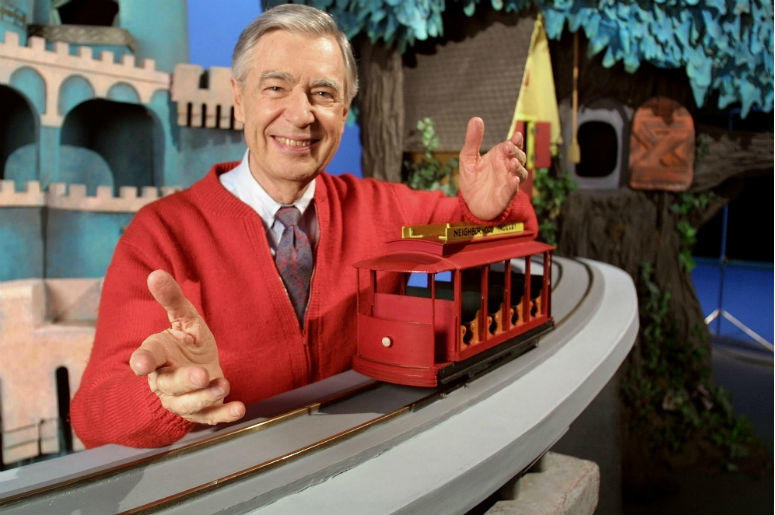 Mr Rogers Daniel Tiger S Neighbobrhood