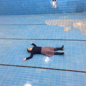 Oups! la piscine est vide! et les 5 clés pour tout changer...