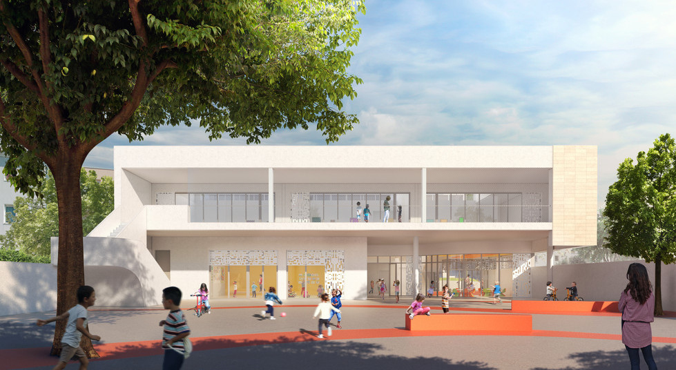 MONTPELLIER Groupe Scolaire