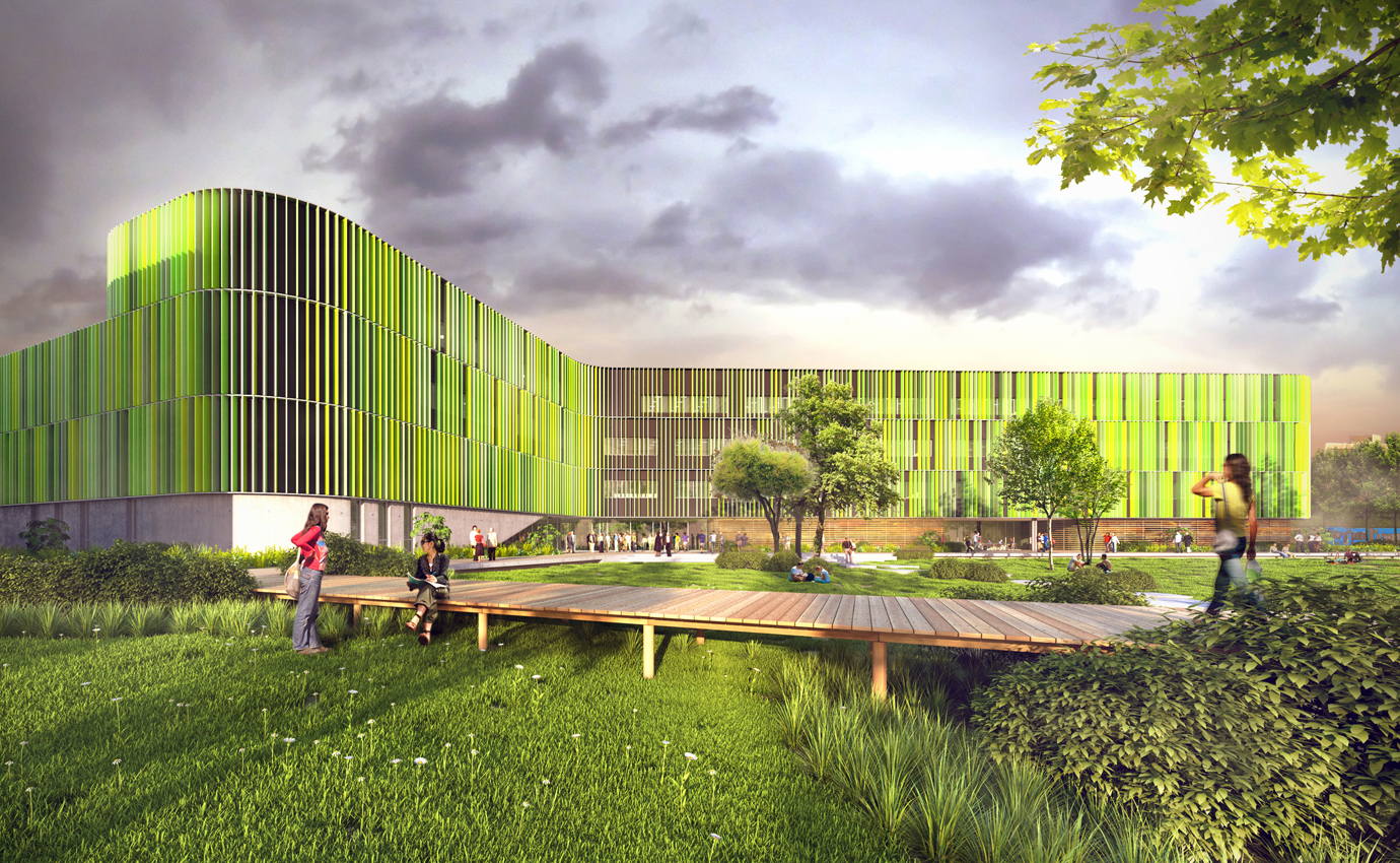 Montpellier, FAC de Médecine